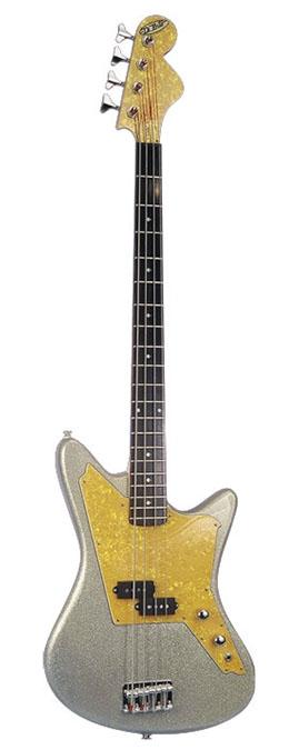 DiPinto Galaxie Bass.  Galaxi10