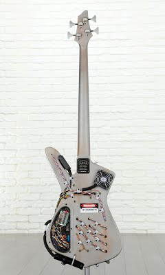 Doner Time Machine Bass.  H4n_de10