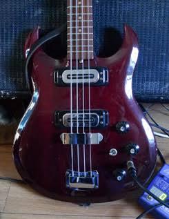 Hopf Studio Bass. Image103