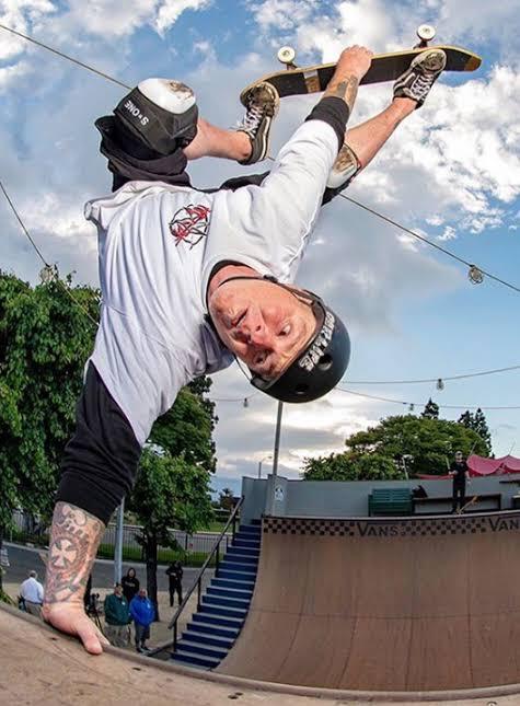 R.I.P. Jeff Grosso. Image112