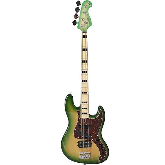 Spear Flextool Electric Bass. Image113