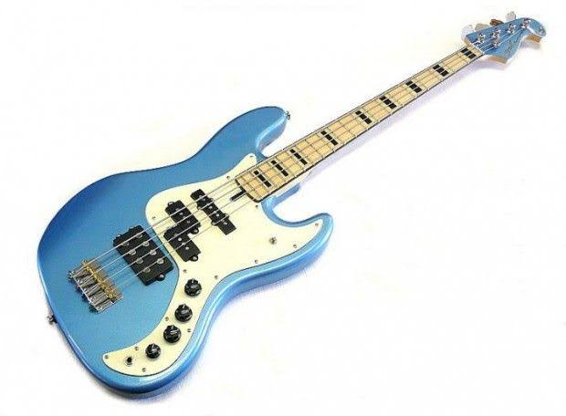 Spear Flextool Electric Bass. Image115