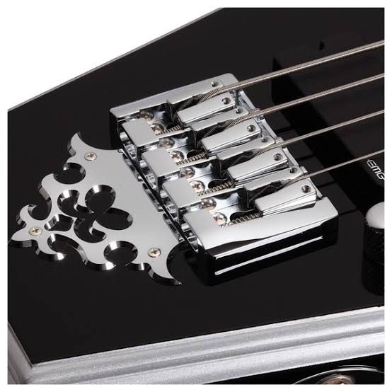 Schecter Sean Yseult Casket Bass. Image167