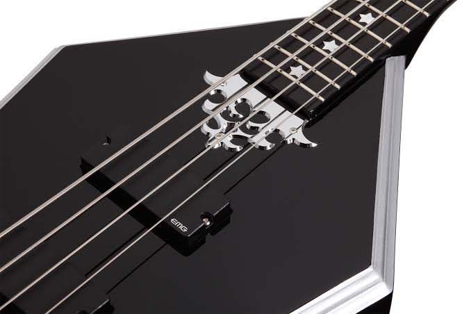 Schecter Sean Yseult Casket Bass. Image168