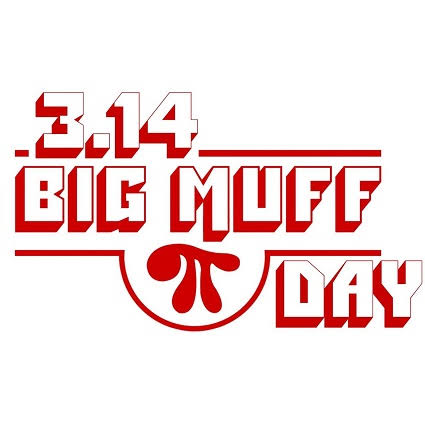 Big Muff Day - 14/03 Images25