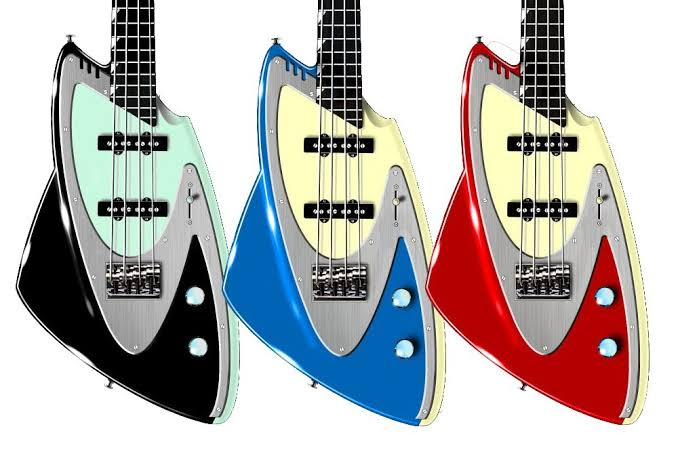 Backlund 100 Bass. Images31