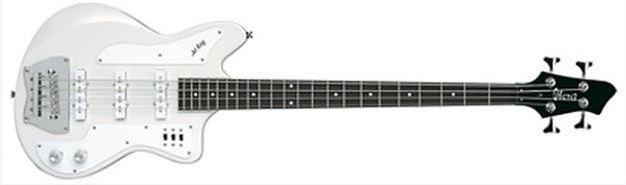 Ibanez Jet King Bass JTK200. Images42