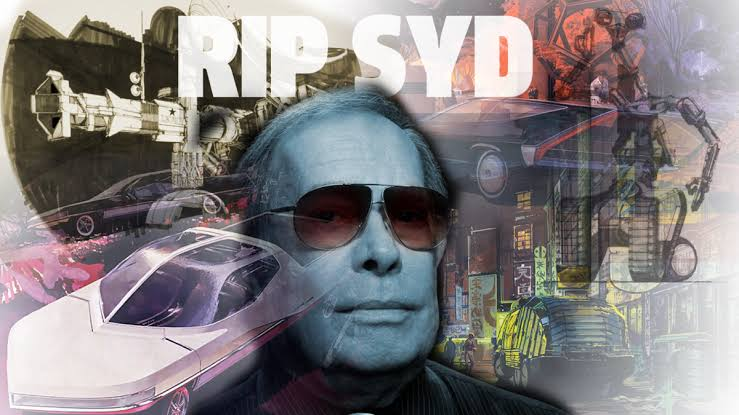 R.I.P. Syd Mead. Images87