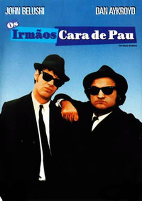Os Irmãos Cara de Pau. Images92