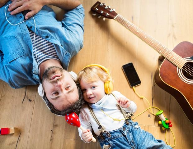 Importância da influência familiar no gosto musical das pessoas. Influe10