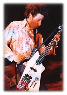 Roland G-77 Bass. Jmj10