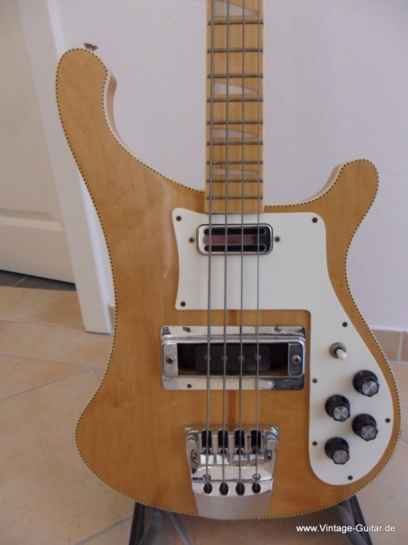 Kasuga Rickenbacker 4001. Kasuga17