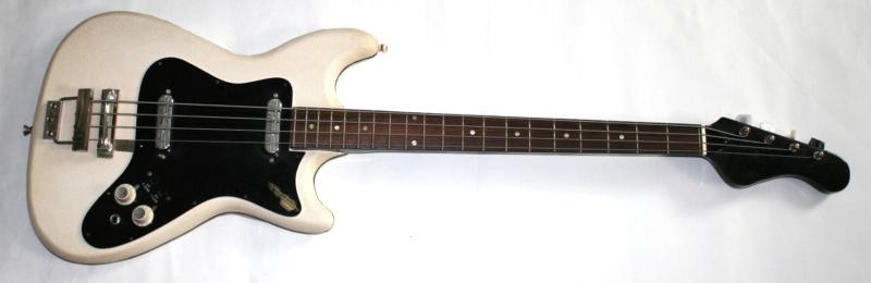 Klira Triumphator Bass.  Klira510