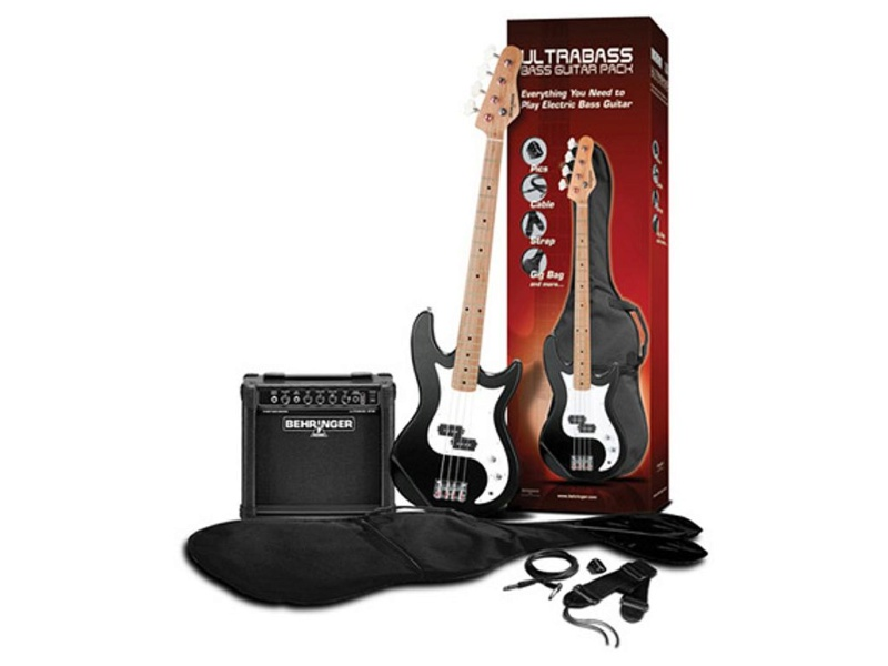 Behringer P-Bass. L9ci10
