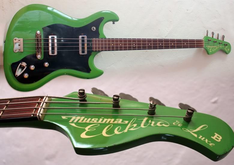 Musima Elektra Deluxe B Bass. Musima10