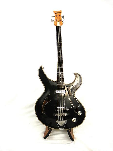 Teisco Firebird Bass.  Ozlspb10
