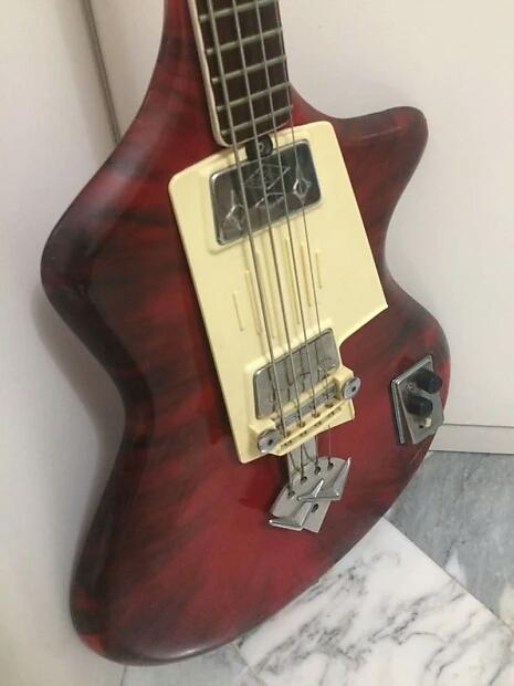 Wandre Spazial Bass. Q4jj9l10