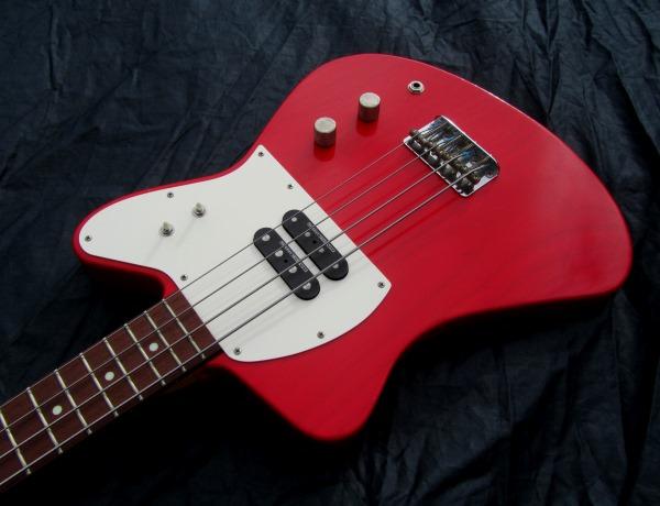Solwayer Bass. S110