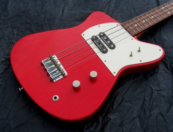 Solwayer Bass. S210