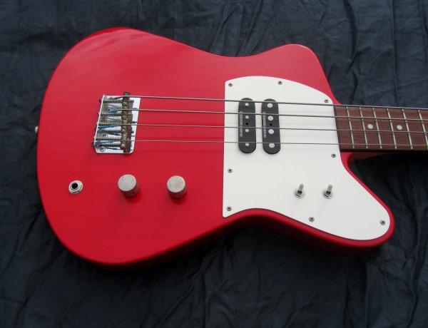 Solwayer Bass. S310