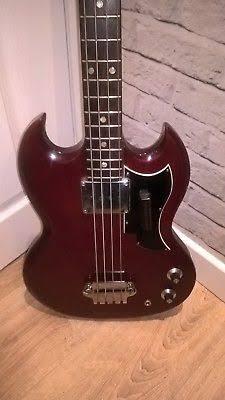 Avon 3405 SG Bass. Sg310