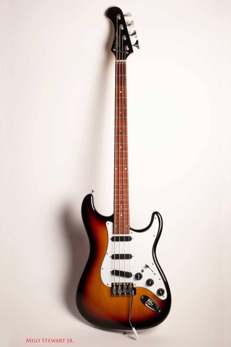 Oneonta Stanley Clarke Spellcaster Bass. Spellc10