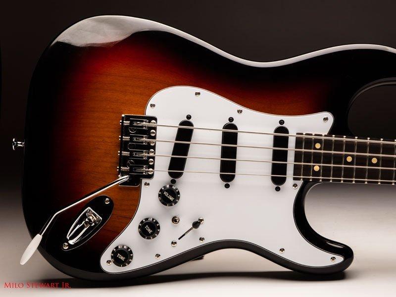 Oneonta Stanley Clarke Spellcaster Bass. Spellc11