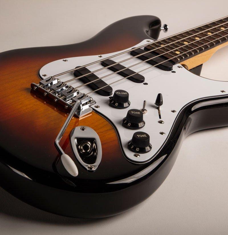 Oneonta Stanley Clarke Spellcaster Bass. Spellc13