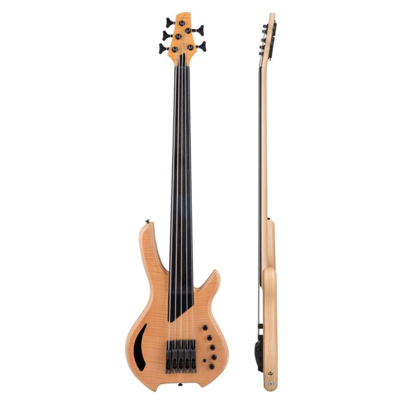 Willcox Saber Bass.  Svl5fl13