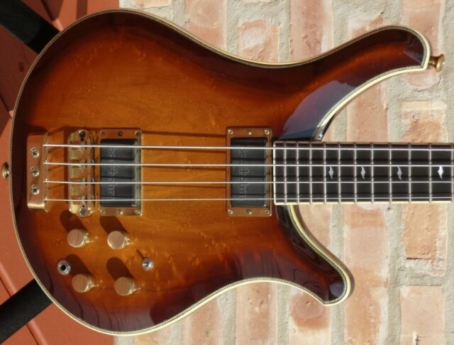Odyssey Bass. Tmp-ca10
