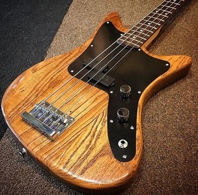 DiPinto Galaxie Bass.  Usa_ga12
