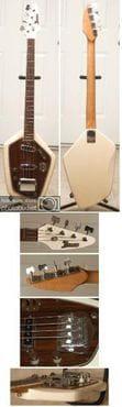 Domino Californian Bass. Whatsa14