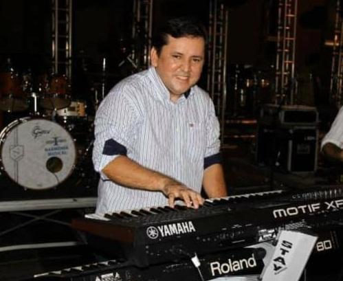 R.I.P. Robson de Souza Lopes (Binho). Whatsa26