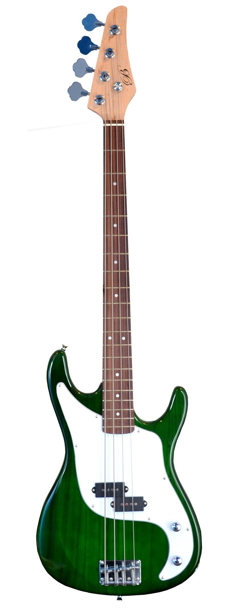 BGuitars Principal P-Bass. Yhst-612