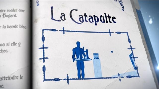 Catapulte (depuis 2021)  Catapu10