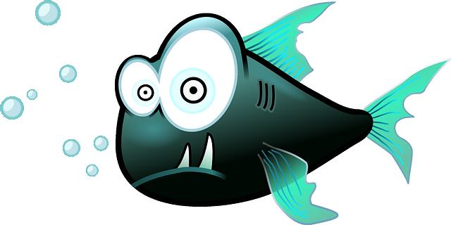 L'indice de trop - Version TigreB. (1) - À partir du 9 Novembre - Page 4 Fish-310