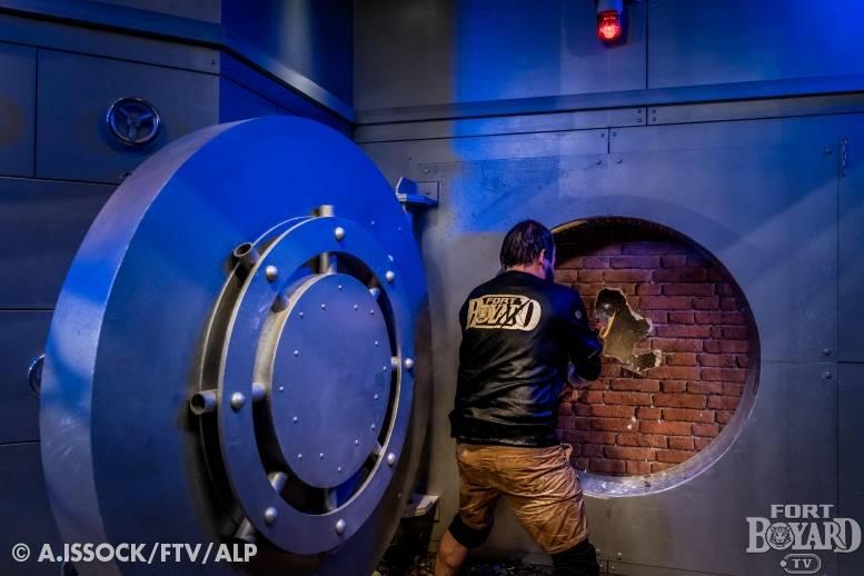 [Spoilers] Présentation > Fort Boyard 2021-06 - P-WAC (24/07/2021) Photo_81