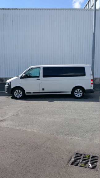 [VENDU] TRANSPORTER VW T5 AMENAGE KAPAM (H1 L2) 6 pl CG 20160910