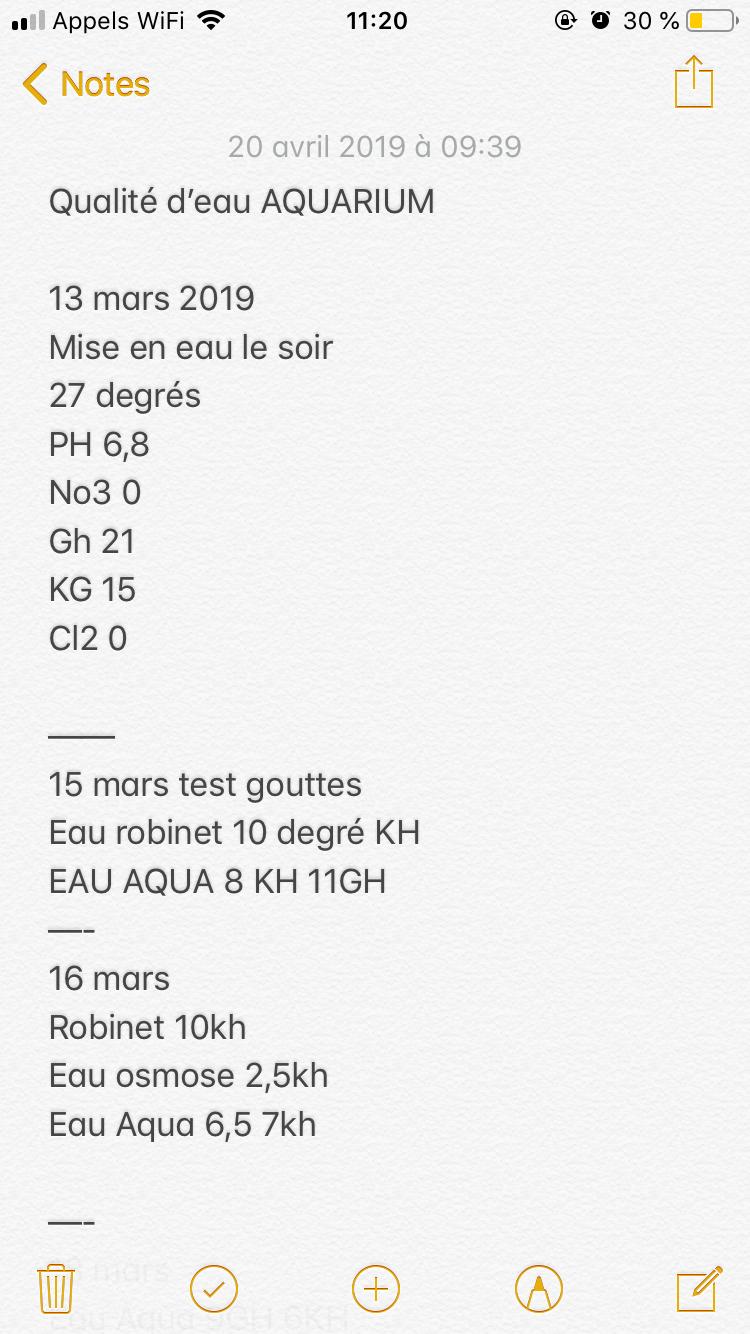 QUALITÉ D'EAU Bade8d10