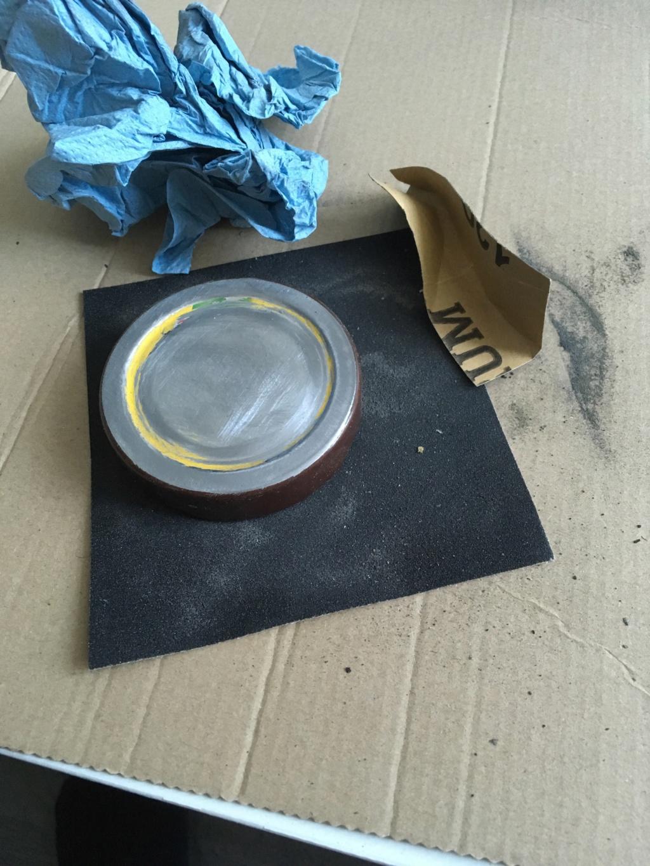 Petit bocal pour lames usagées Img_2412