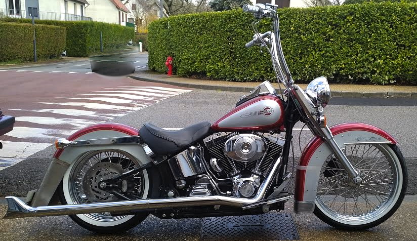 Softail low rider - Page 3 010