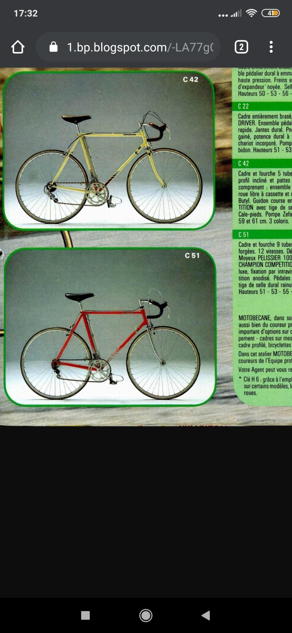 Motobecane C51 de 1980. Screen37