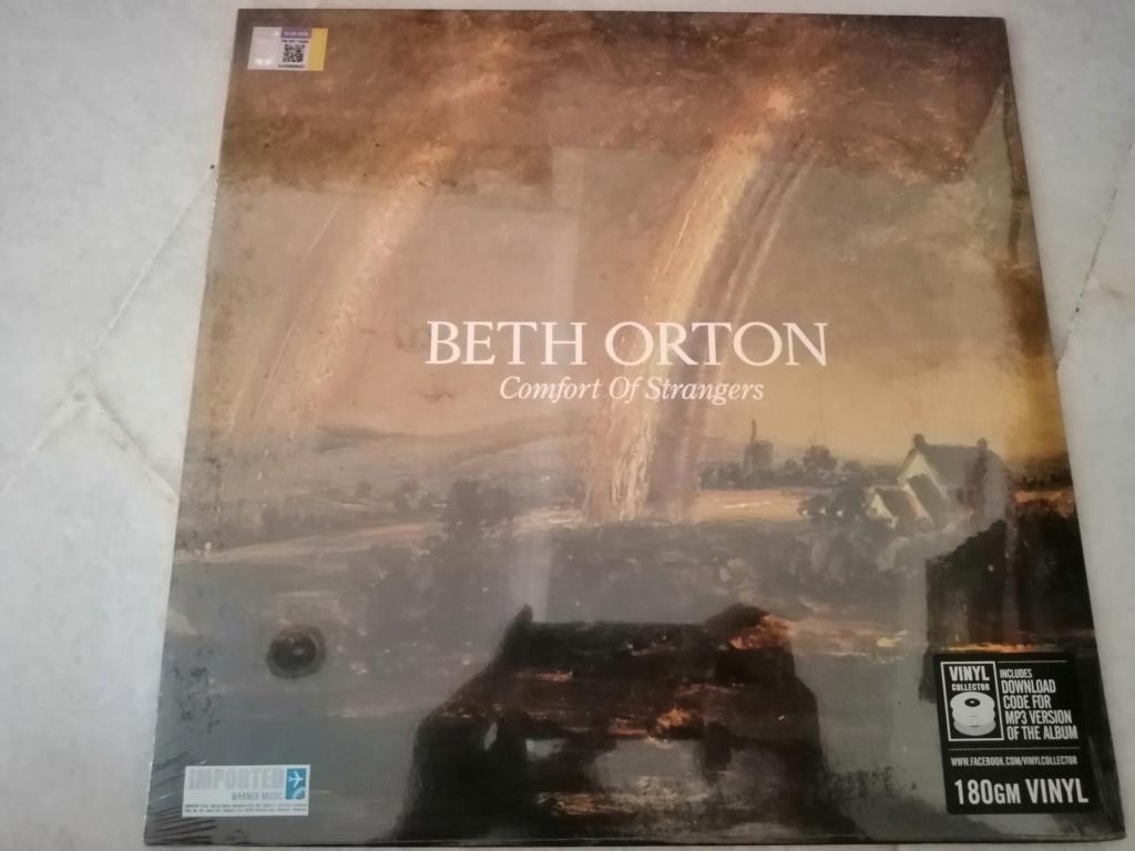 Beth Orton/Comfort Of Strangers (New/Sealed) RM 70 Img_2019