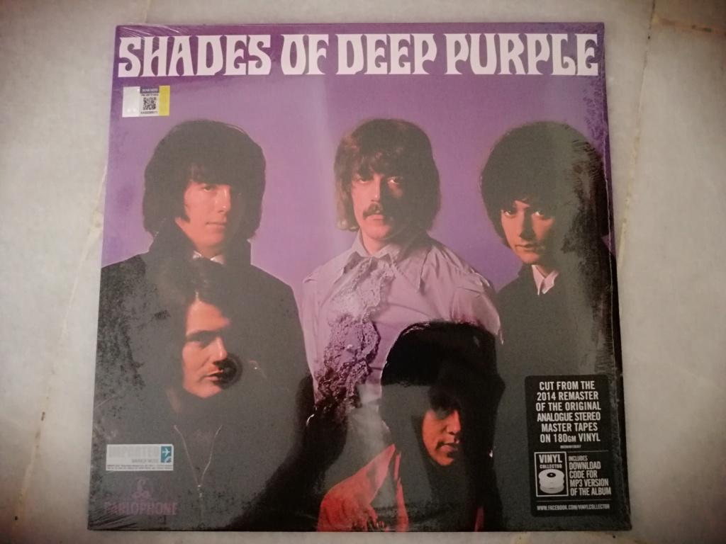 Deep Purple/Shades of Deep Purple (New/Sealed) RM 70 Img_2024