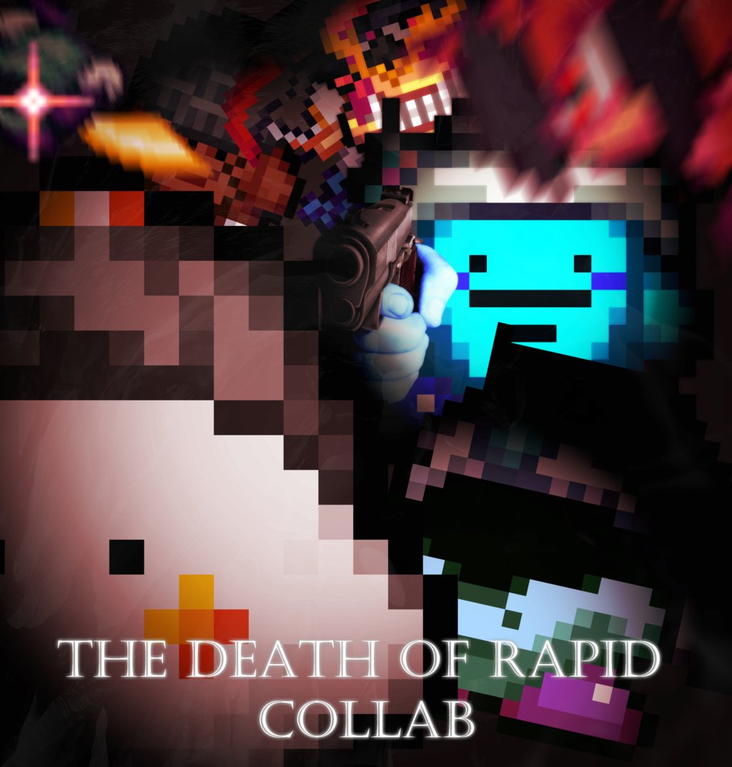 Beat up rapid and other admins thing idk The_de10