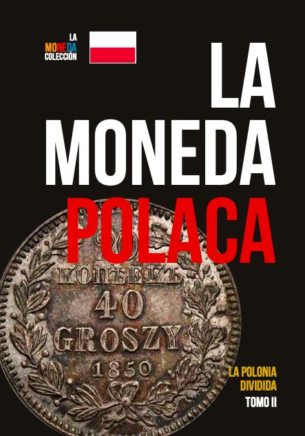 La Moneda Polaca - Tomo III (Repúblicas y Entreguerras) T210