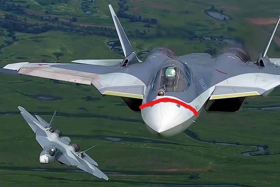 Su-57 Stealth Fighter: News #6 - Page 11 Su_57_10