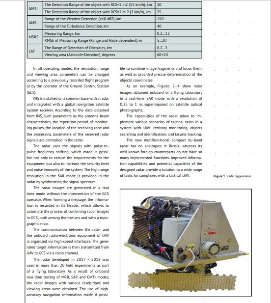 UAVs in Russian Armed Forces: News #2 - Page 15 Uav_ku11