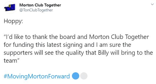 Morton Club Together. Screen13