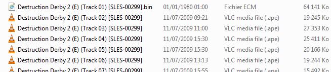 Convertir les musiques wav, ape etc et son fichier .bin de roms en .bin/.cue Captur10